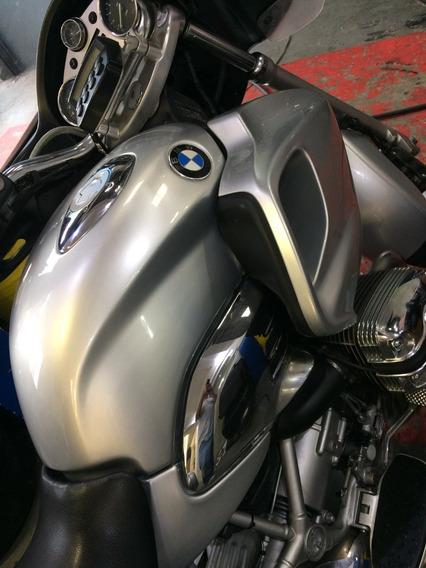 Bmw R 1200 Cl Troco/vendo