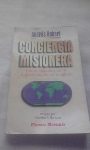 Consciencia Misionera En Su Comunidad