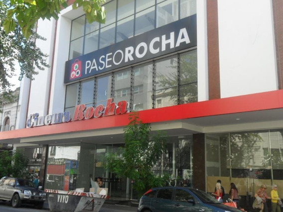 Alquiler Local Centrico - 49 E7 Y 8 - La Plata