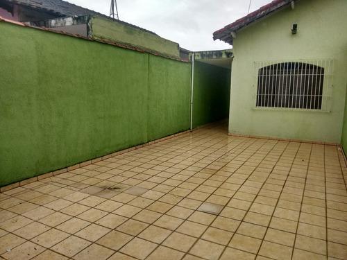 Casa 2 Qtos, Gar 4 Carros, Espaço P/piscina R$ 270.mil