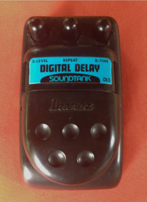 Ibanez Digital Delay Dl5
