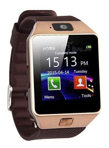 Smartwatch Dz09 Relógio Câmera Whatsapp Android Chip A11897