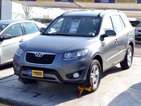Hyundai Santa Fe Santa Fe Gls 2.4 2013