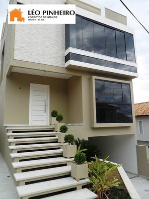 Casa Para Venda, 6 Dormitórios, Glória - Macaé - 76