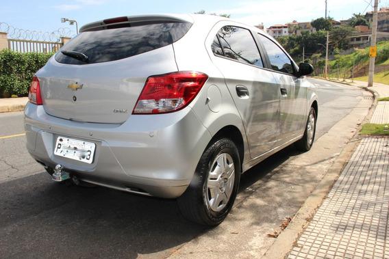 Chevrolet Onix Ls 1.0 2016 Ls