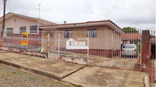 Casa Residencial Para Venda - 02950.6944