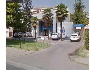 Av. Las Condes / Av. La Dehesa