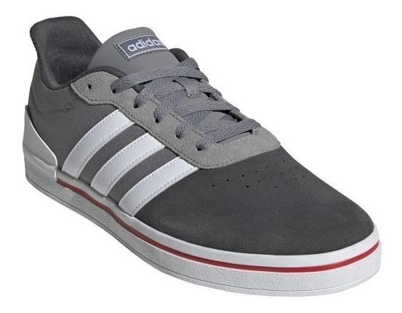 adidas Zapatillas Lifestyle Hombre Heawin Gris