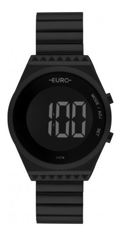 Relógio Euro Fashion Fit Slim Eubjt016ad/4p - Ótica Prigol