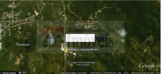 Terreno Para Venda Em Camaçari, Via Parafuso - 825668
