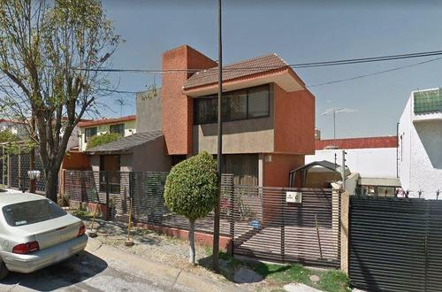 Imagen 1 de 9 de ¡¡¡espectacular Casa En La Ermita, Atizapán!!! Lmg