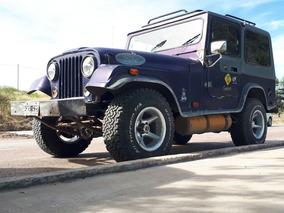 Jeep Aff Potro Mcj 4x4