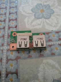 Placa Usb P/ Acer Aspire 4315-2106