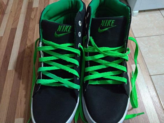 Tenis Botinha Nike