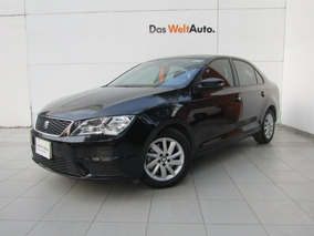 Seat Toledo 1.6 Reference Tiptronic At 217 F D