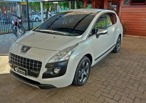 Peugeot 3008 Allure 1.6 Thp Ano: 2012