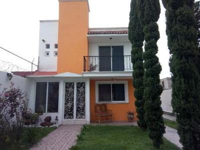 Casa En Venta Quintas De Guadalupe, En San Juan Del Río, Querétaro