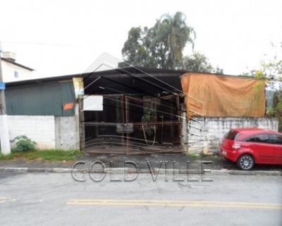 Terreno Industrial À Venda, Jardim Itapecerica, Itapecerica Da Serra - Te0020. - Te0020