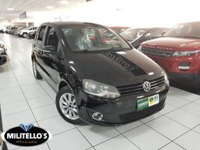 Volkswagen Fox 2010 1.6