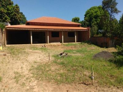 Chacara Residencial Em Campinas - Sp, Chácaras Cruzeiro Do Sul - Ch00044