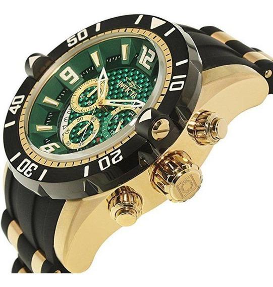 Relógio Masculino Invicta Modelo 23703 A Prova D