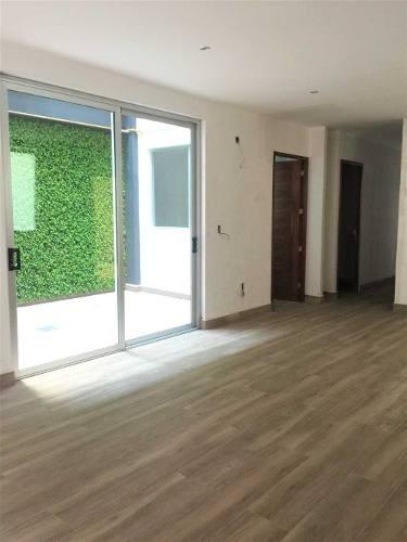 Departamento Loft En Exclusiva Plaza Con 3 Terrazas