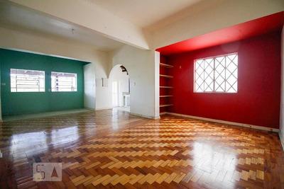 Casa Com 4 Dormitórios E 2 Garagens - Id: 892868670 - 168670