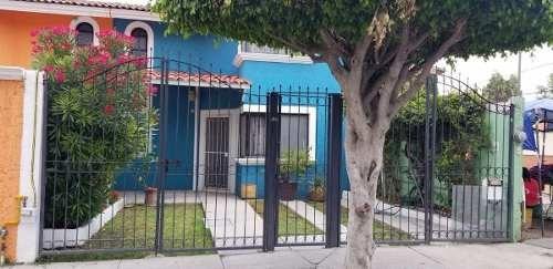 Casa Renta Amueblada En La Joya
