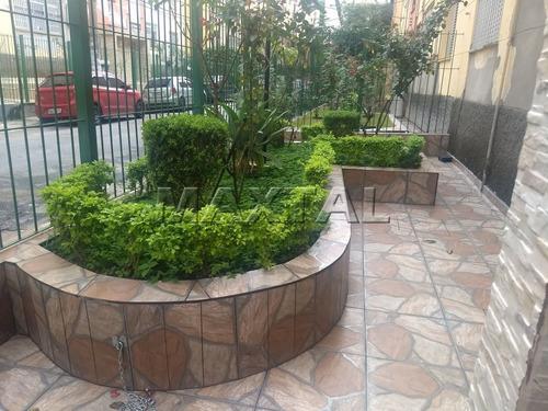 Apartamento Ao Lado Do Shopping Parque Santana - Mi78844