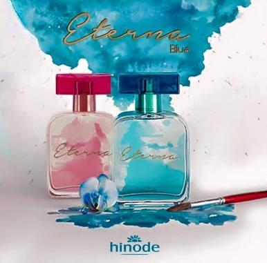 Perfume Eterna Hinode100ml