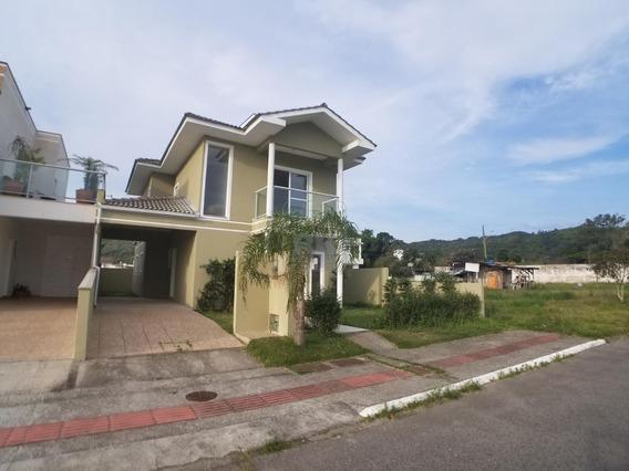 Casa À Venda Em Cachoeira Do Bom Jesus - Ca005292