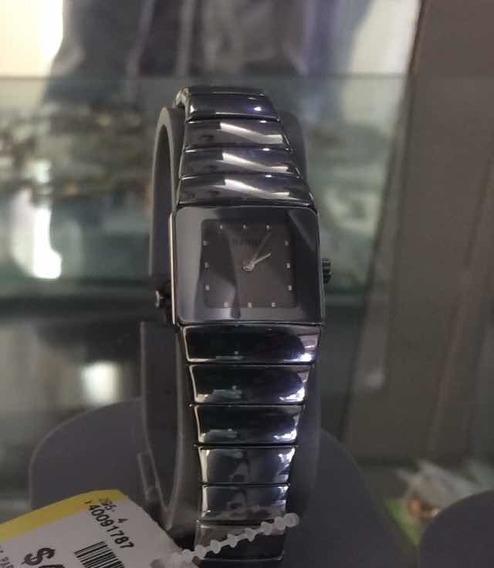 Reloj Rado Diastar Ceramic En 9 Mil