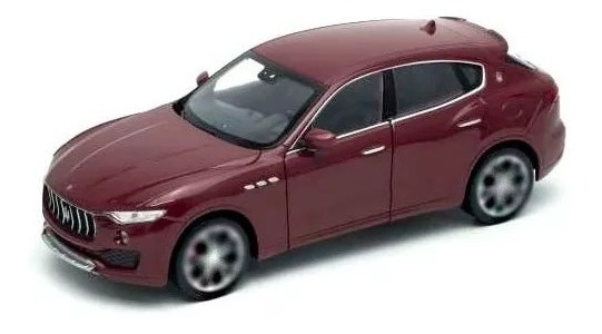 Maserati Levante Escala 1/36 Welly Tienda Fun Now!