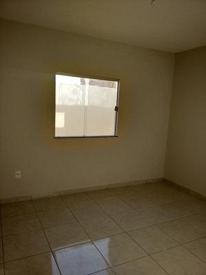 Casa Nova Para Venda No Bairro Santa Isabel - Cs1362v