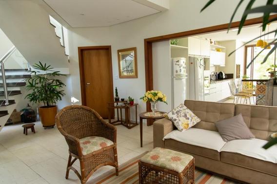 Sobrado Com 3 Dormitórios À Venda, 215 M² Por R$ 810.000,00 - Condomínio Colinas Do Sol - Sorocaba/sp - So1021