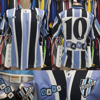 Camisa Almagro - Dana - M - 1999 - Nº10