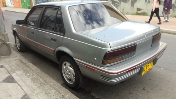 Chevrolet Cavalier Totalmente Original