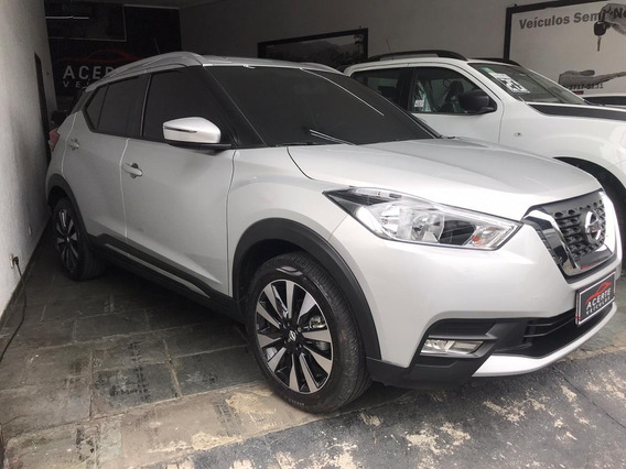 Nissan Kicks Sv 1.6 16v Xtronic 2020