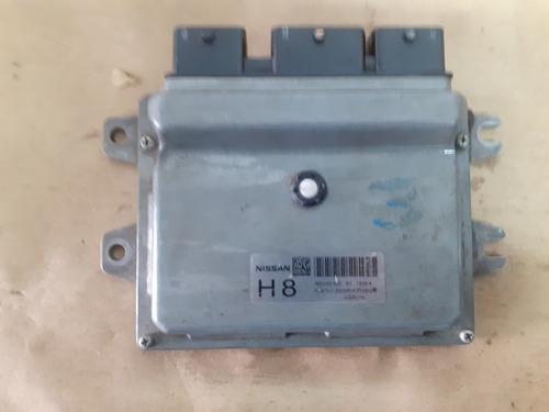 Imagem 1 de 4 de Modulo De Injeção Nissan Sentra H8 Mec90-880 B1
