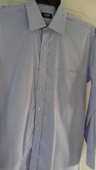 Camisa Casual Jbe Hombre