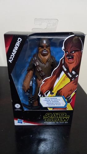 Chewbacca Hasbro