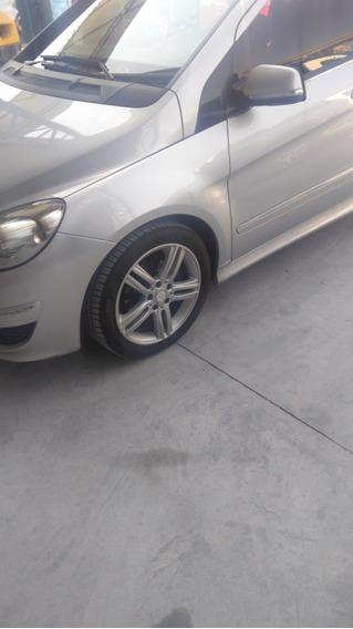 Mercedes-benz Classe B 2.0 Turbo 5p 2009