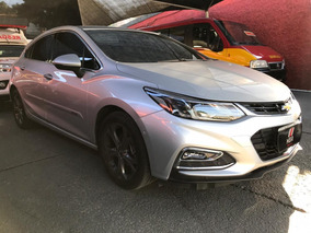 Chevrolet Cruze Sport 1.4 Ltz Turbo Aut. 5p 2018