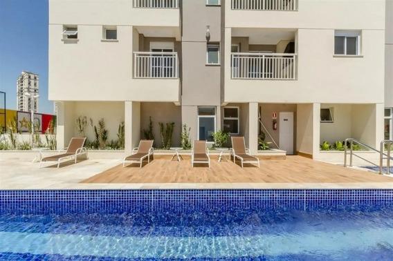 Apartamento Em Vila Basto, Santo André/sp De 67m² 2 Quartos À Venda Por R$ 394.000,00 - Ap239497