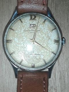 Reloj Girard Perregaux 17 Rubies