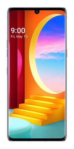 Imagen 1 de 5 de LG Velvet 128 GB aurora gray 6 GB RAM