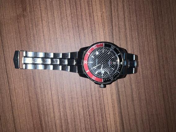 Reloj Nivada Hombre Usado, Modelo Gc2909g/1