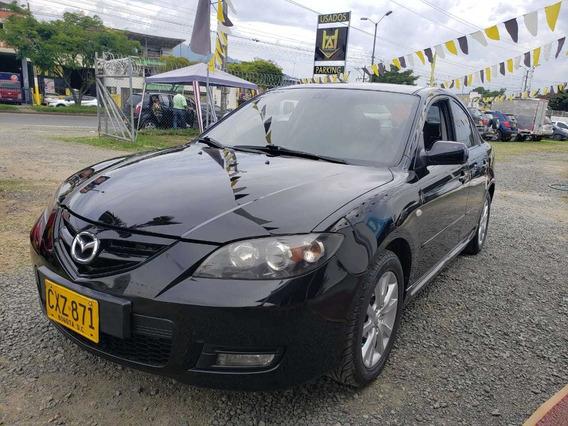 Mazda 3 Automático 2 Litros - Pereira 2008