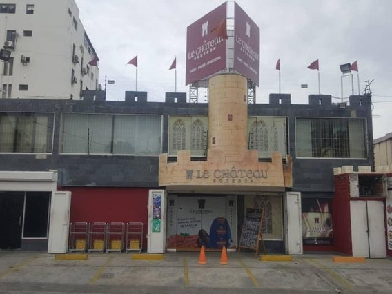 Negocio En Venta En Barquisimeto Flex 19-18470 Jg