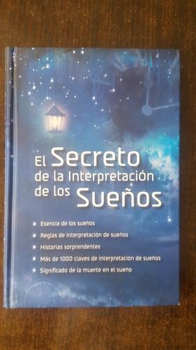 Imagen 1 de 9 de El Secreto De La Interpretacion De Los Sueños.